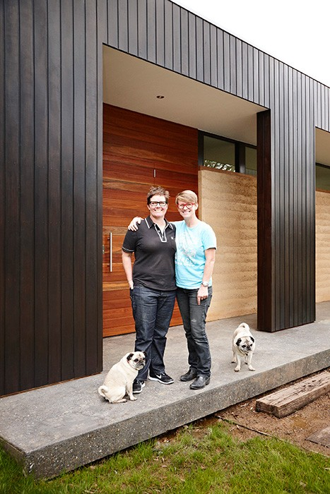 Grand Designs Australia Season three portraits