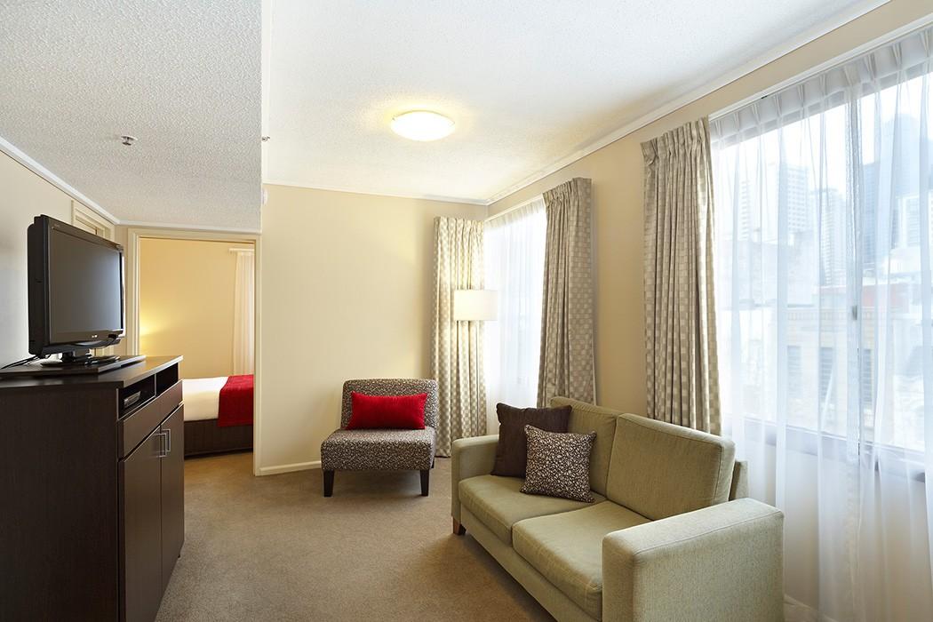 Melbourne Hotel