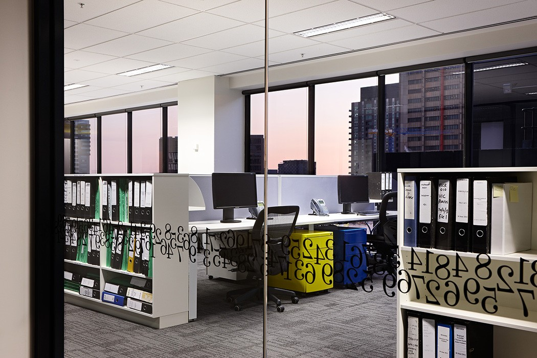 Melbourne office