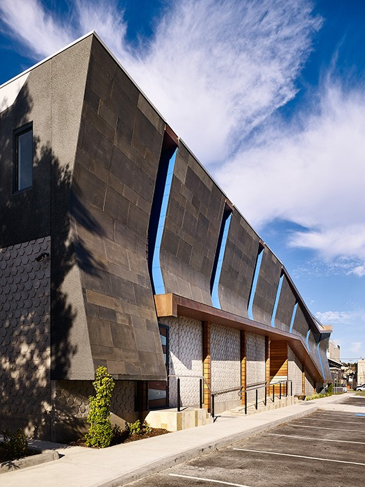 Synagogue for South Caulfield Jewish Community
