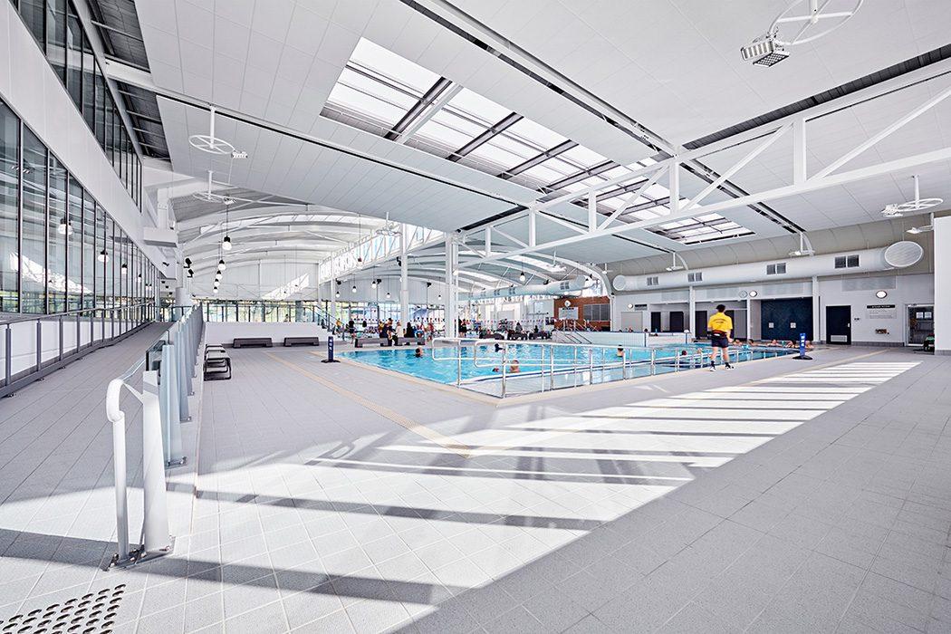Suburban Melbourne Doncaster Pool