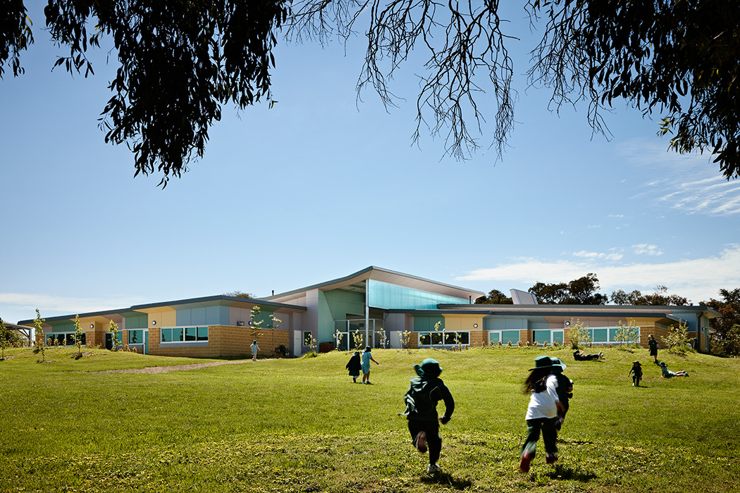 Outer Melbourne school