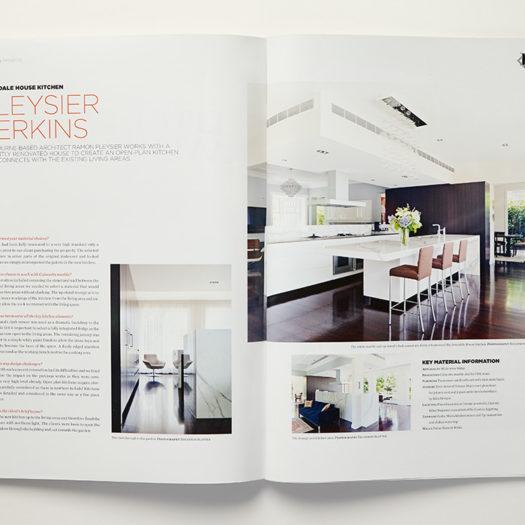 Armadale Kitchen renovation 2