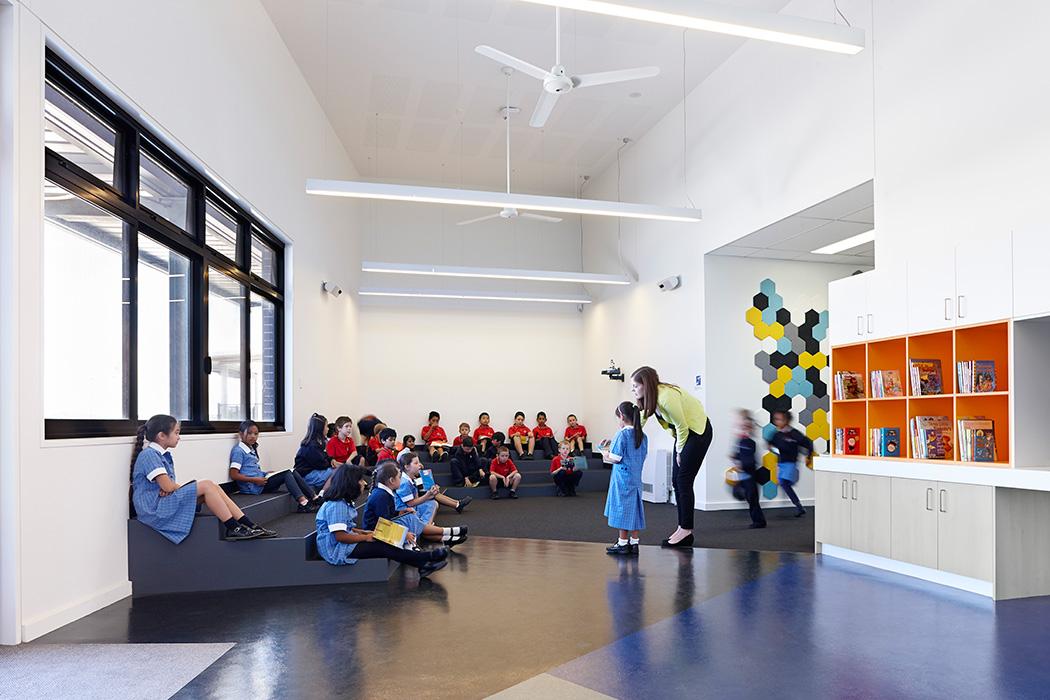 Wyndham Vale Primary School 4