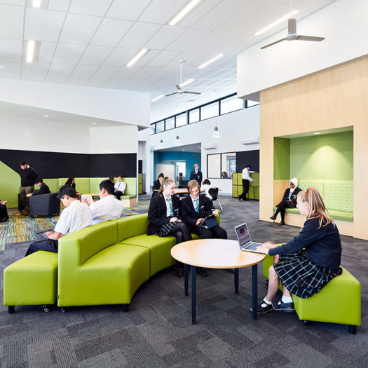 Mernda Central College internal 9