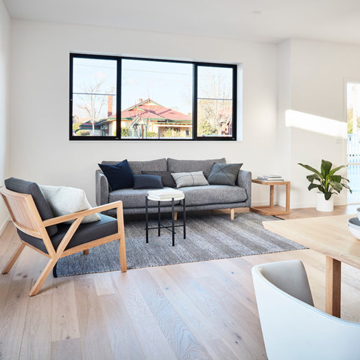 HILL TERRACE TOWNHOUSES 6
