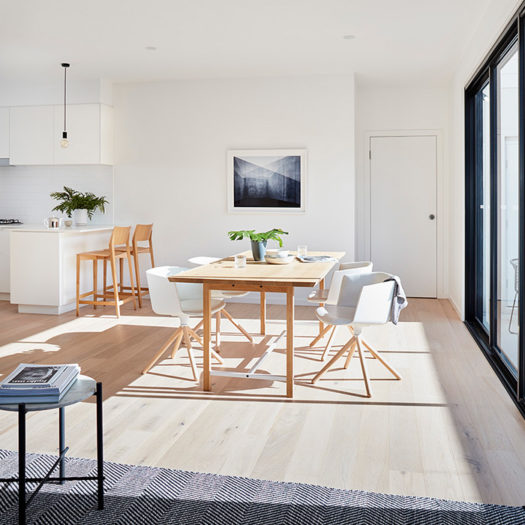 HILL TERRACE TOWNHOUSES 7