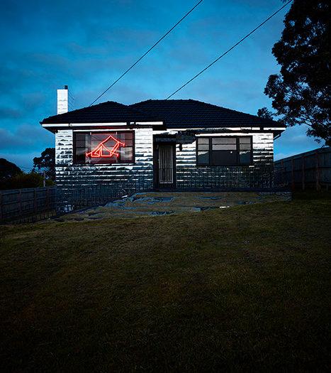 UNTITLED HOUSE 3