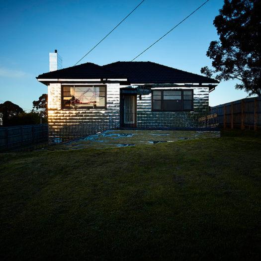 UNTITLED HOUSE 4