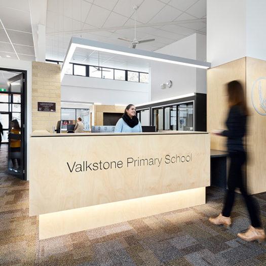 VALKSTONE PRIMARY SCHOOL 2