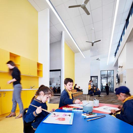 VALKSTONE PRIMARY SCHOOL 4