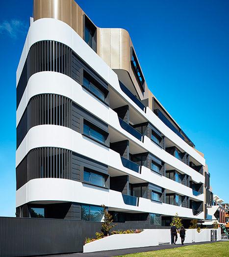 Alexa Apartments 5
