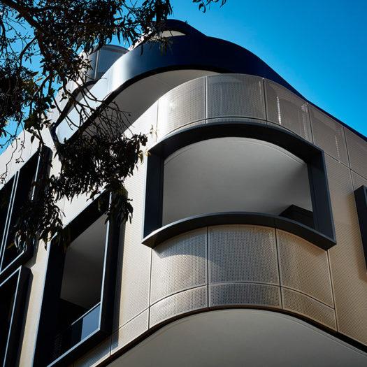 Alexa Apartments 7