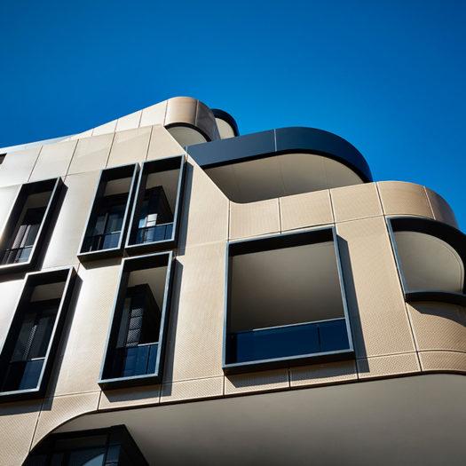 Alexa Apartments 8
