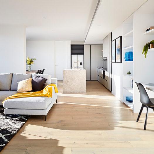 Alexa Apartments 18