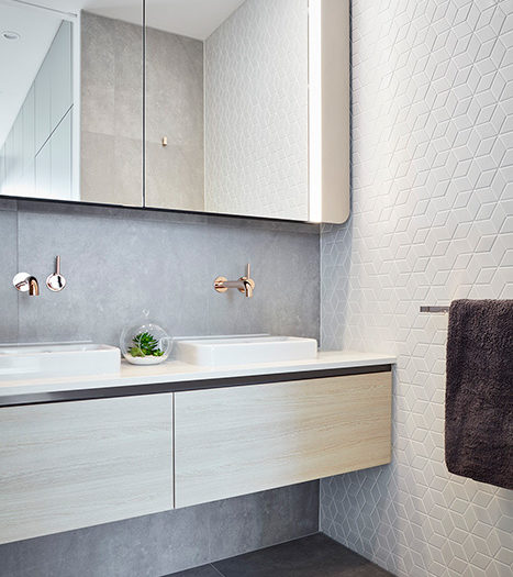 Alexa Apartments 19 - bathroom