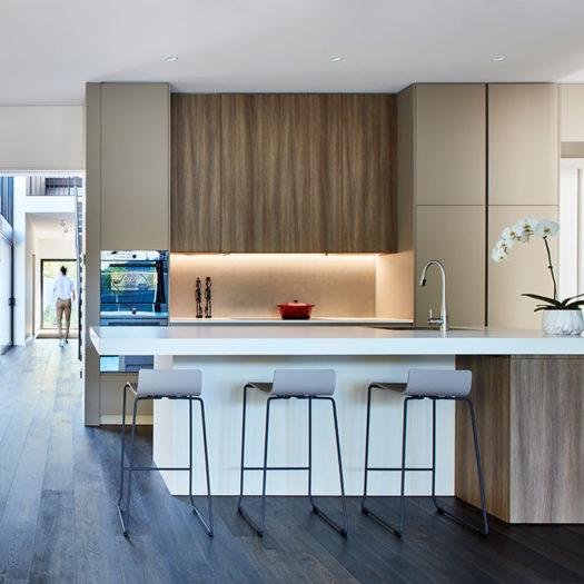 McArthur House photography kitchen