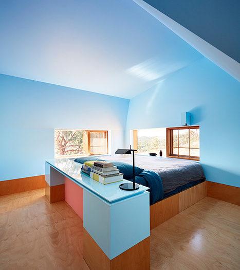 Grand Designs Daylesford Residence 16