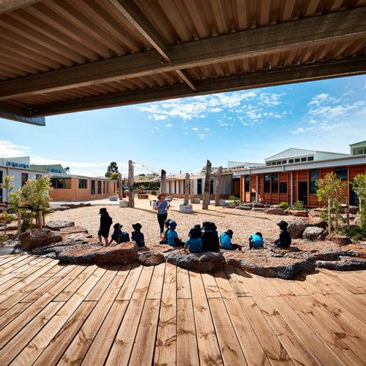 TARNEIT RISE PRIMARY SCHOOL 1
