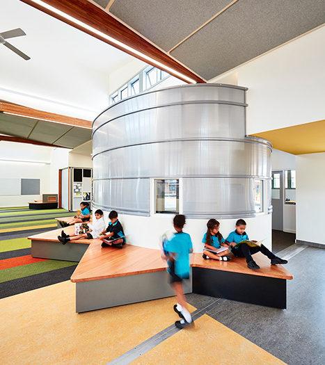 TARNEIT RISE PRIMARY SCHOOL 9
