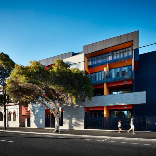 WILLIAMSTOWN APARTMENTS photography 4