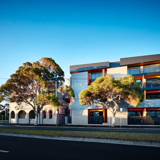 WILLIAMSTOWN APARTMENTS photography 5