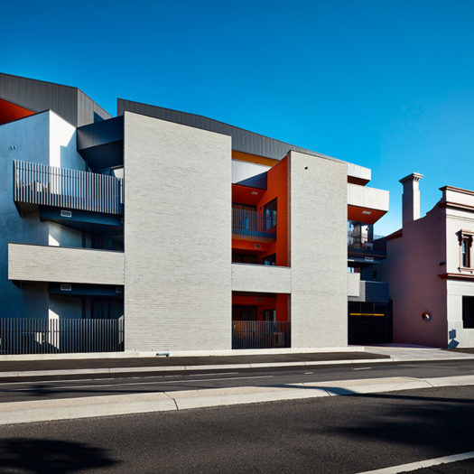 WILLIAMSTOWN APARTMENTS photography 9