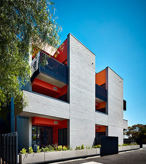 WILLIAMSTOWN APARTMENTS photography 11