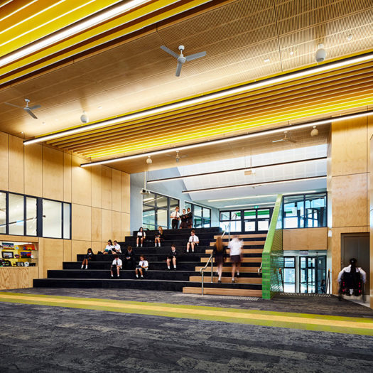 RINGWOOD SECONDARY COLLEGE 2