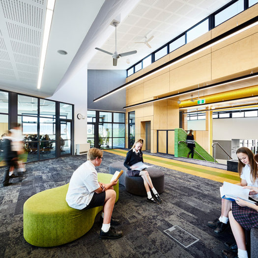 RINGWOOD SECONDARY COLLEGE 4