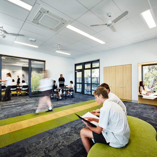 RINGWOOD SECONDARY COLLEGE 5