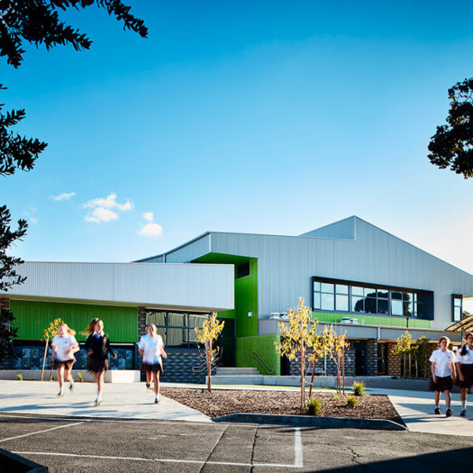 RINGWOOD SECONDARY COLLEGE external 1