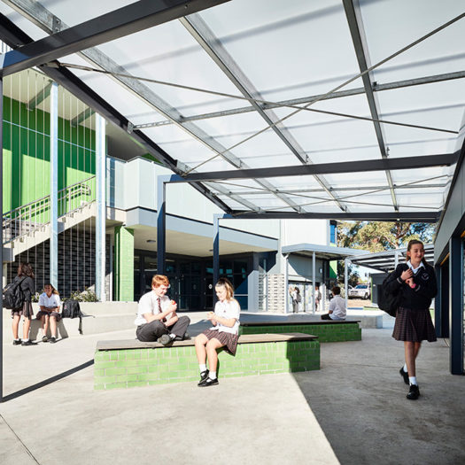 RINGWOOD SECONDARY COLLEGE external 2
