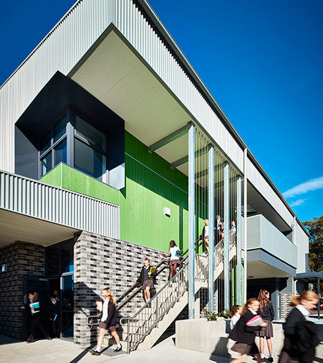 RINGWOOD SECONDARY COLLEGE external 3