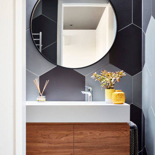 BROOKS bathroom vanity