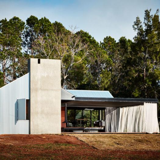 MT TAMBORINE HOUSE photography 1