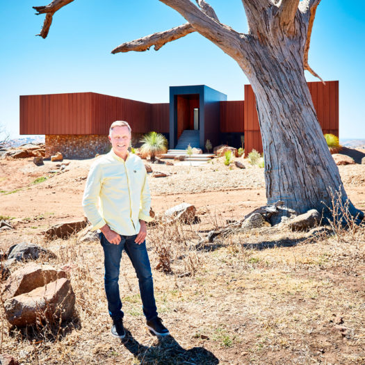 GRAND DESIGNS AUSTRALIA SERIES 8 HOST & HOME OWNER PORTRAITS 2