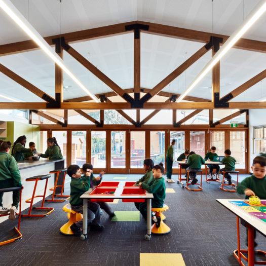 ST DOMINICS PARISH PRIMARY SCHOOL 4