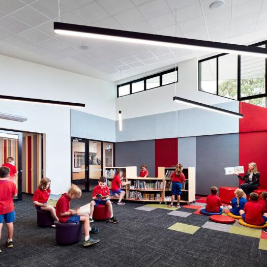 ST ITA'S PRIMARY SCHOOL 3