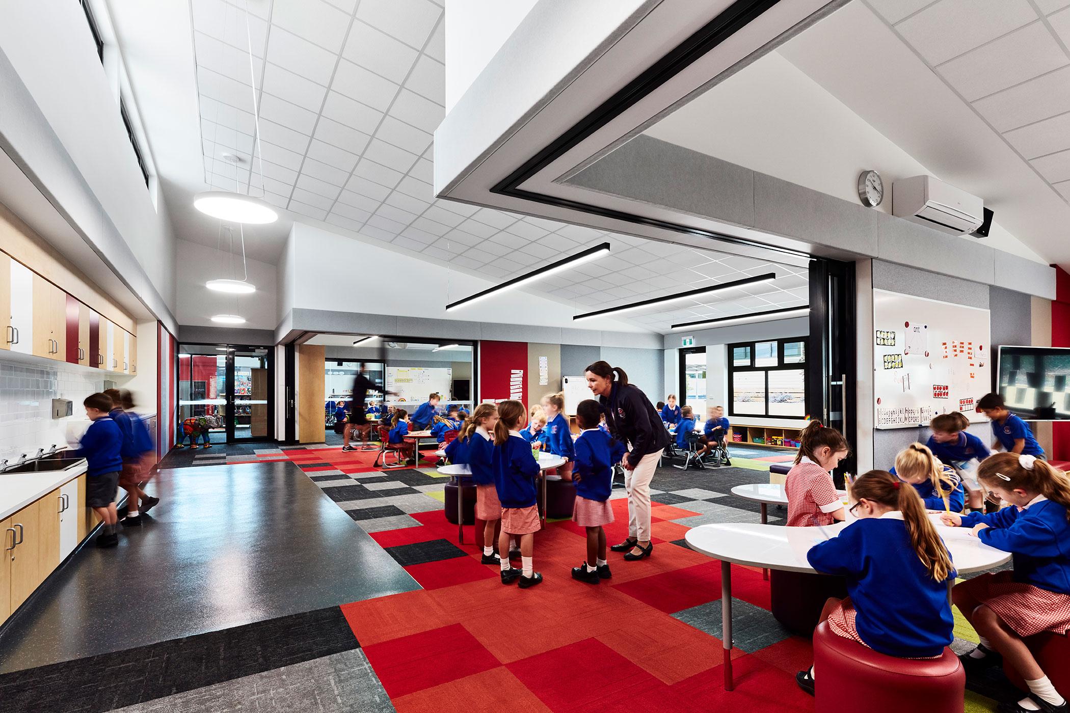 ST ITA'S PRIMARY SCHOOL 6