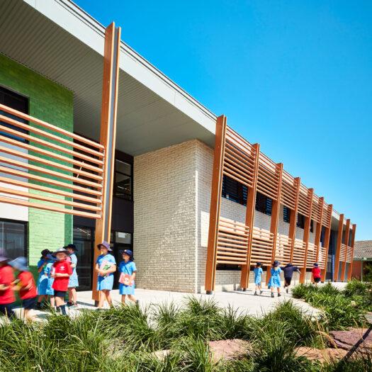 ST LOUIS DE MONTFORT'S PRIMARY SCHOOL 3