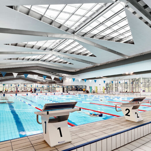 Eltham Leisure Centre 13