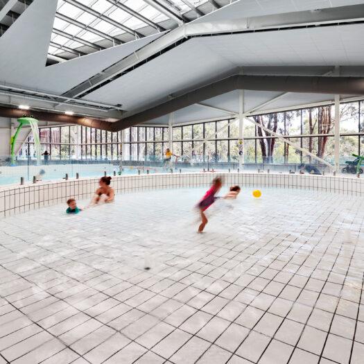 Eltham Leisure Centre 17